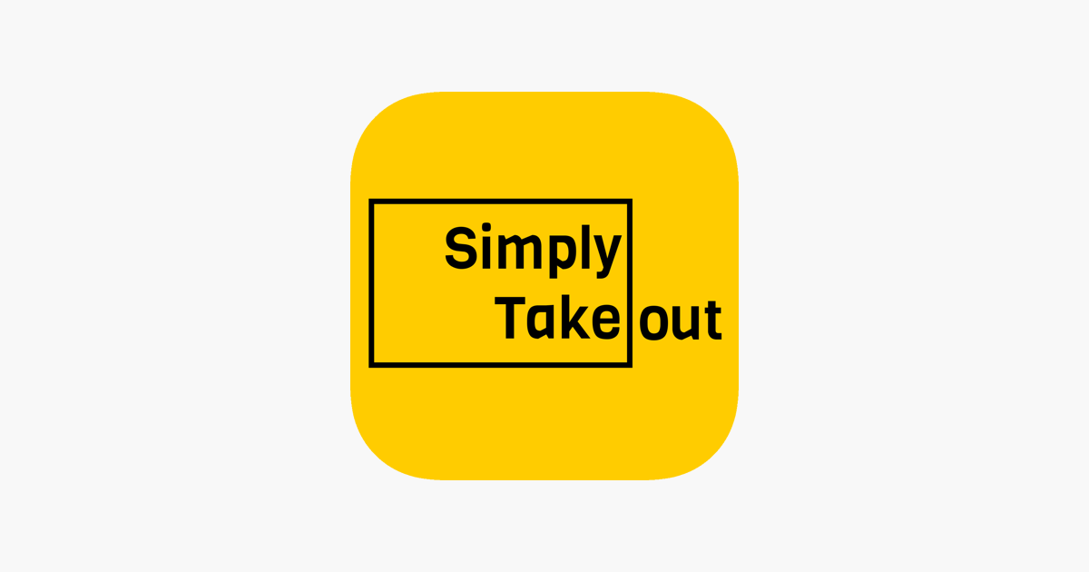 SimplyTakeout