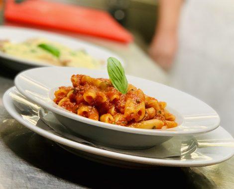 Pasta Basilico